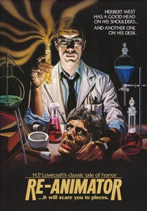 Re-Animator 1985 film