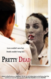 Pretty Dead film afişi