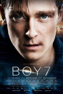 Boy 7 film afişi