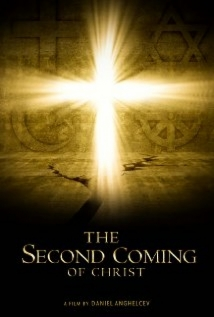 The Second Coming of Christ film afişi