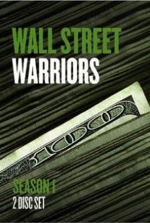 Wall Street Warriors film afişi