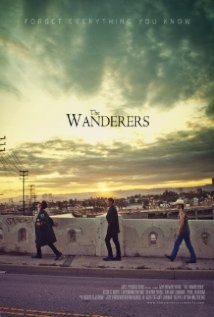 The Wanderers film afişi