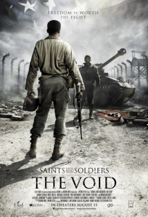 Saints And Soldiers: The Void film afişi
