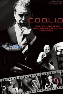 C.o.o.l.i.o Time Travel Gangster film afişi