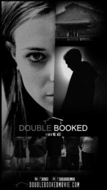 Double Booked film afişi