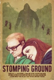 Stomping Ground film afişi