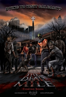 The Dead Mile film afişi