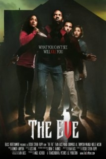 The Eve film afişi