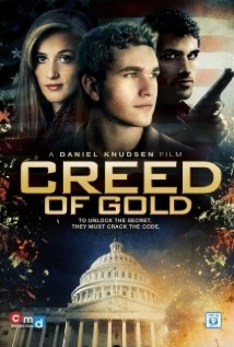 Creed of Gold film afişi