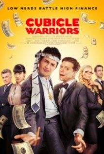 Cubicle Warriors film afişi