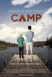 Camp film afişi