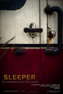 Sleeper film afişi