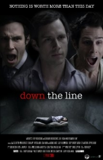 Down The Line film afişi