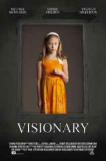 Visionary film afişi