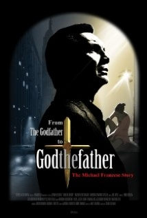 God The Father film afişi