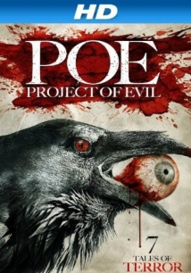 P.o.e.: Project Of Evil film afişi
