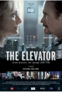 The Elevator: Three Minutes Can Change Your Life film afişi