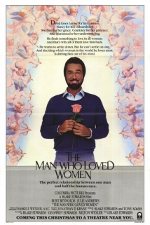The Man Who Loved Women film afişi