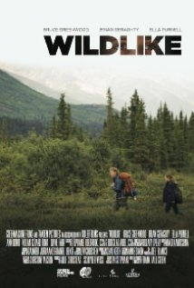 Wildlike film afişi