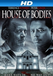 House Of Bodies film afişi