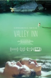 Valley Inn film afişi