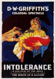 Intolerance: Love's Struggle Throughout The Ages 1916 film