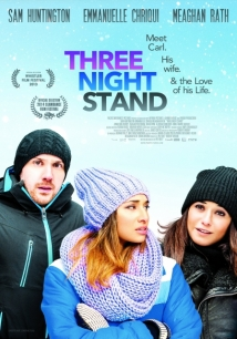 Three Night Stand film afişi
