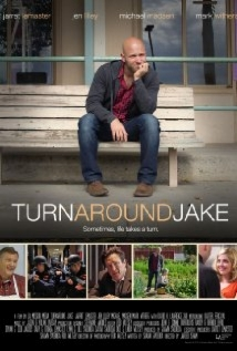 Turn Around Jake film afişi