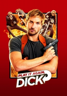 Play It Again, Dick film afişi