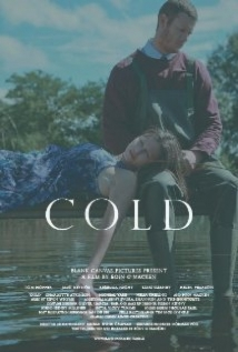 Cold film afişi
