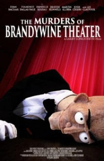 The Murders Of Brandywine Theater film afişi