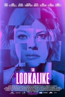The Lookalike film afişi