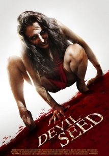Devil Seed film afişi