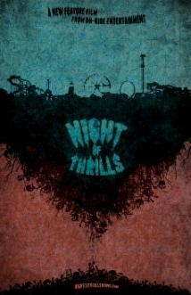 Night Of Thrills film afişi