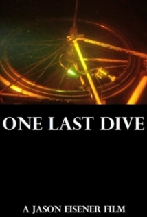 One Last Dive film afişi