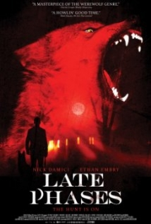 Late Phases film afişi