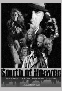 South Of Heaven film afişi