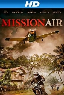Mission Air film afişi
