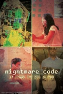 Nightmare Code film afişi