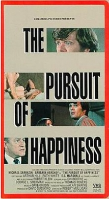 The Pursuit Of Happiness film afişi