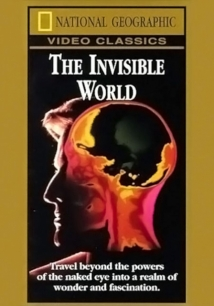 National Geographic: The Invisible World film afişi