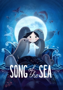 Song of the Sea film afişi
