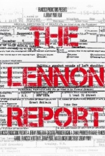 The Lennon Report film afişi