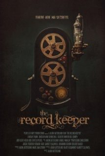 The Record Keeper film afişi
