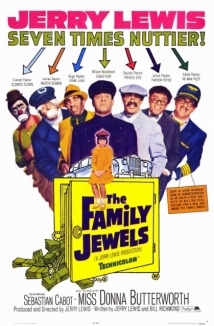 The Family Jewels film afişi