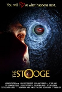 The Stooge film afişi