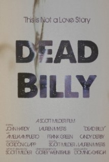 Dead Billy film afişi