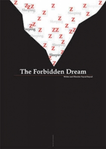 Forbidden Dream film afişi