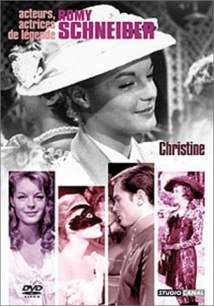 Christine film afişi