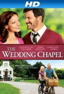 The Wedding Chapel film afişi